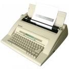 Machine à écrire Butec 5010