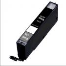 Cartouche rechargée Canon CLI-551XL / Gris / Rechargée 10ml