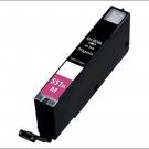 Cartouche rechargée Canon CLI-551XL / Magenta / Rechargée 10ml