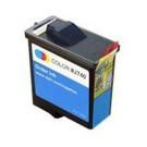 Cartouche rechargée Dell J740 / 3 Couleurs / Rechargé