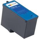 Cartouche rechargée Dell J5567 /  3 Couleurs Petite Capacité / Rechar