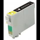 Cartouche rechargée Epson T18XL / Noir / Rechargé