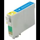 Cartouche rechargée Epson T0482 /  Cyan / Rechargé