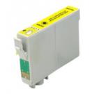 Cartouche compatible Epson T26XL / Jaune