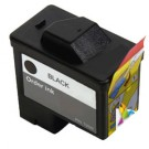 Cartouche rechargée Dell N5878 /  Noir petite capacité