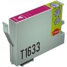 Cartouche rechargée Epson T16XL / Magenta / Rechargé